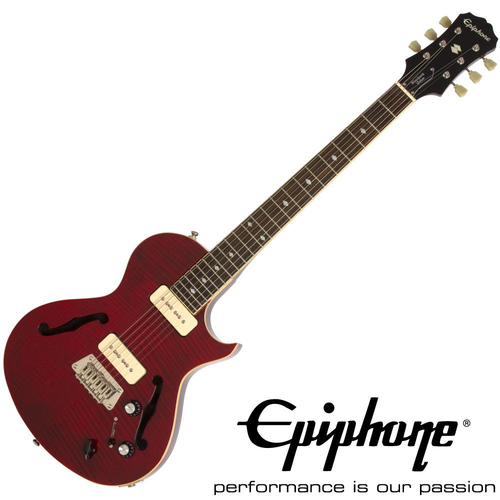 Epiphone Blueshawk DELUXE WR エレキギター