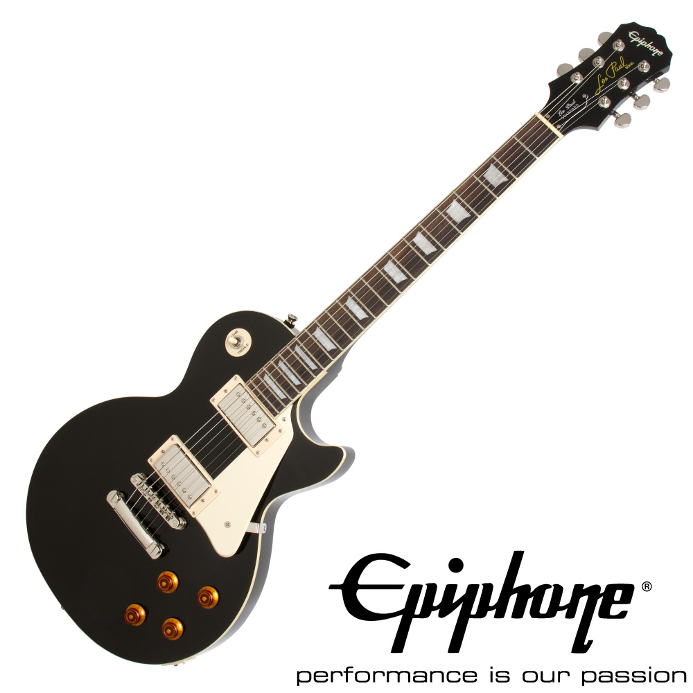 Epiphone Les Paul Standard EB エレキギター