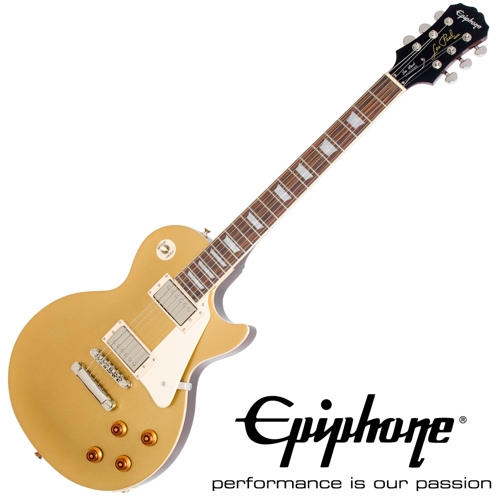 Epiphone Les Paul Standard MG エレキギター