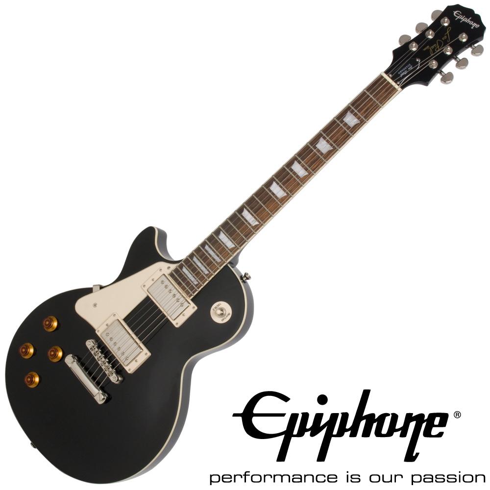 Epiphone Les Paul Standard Left-Hand EB エレキギター