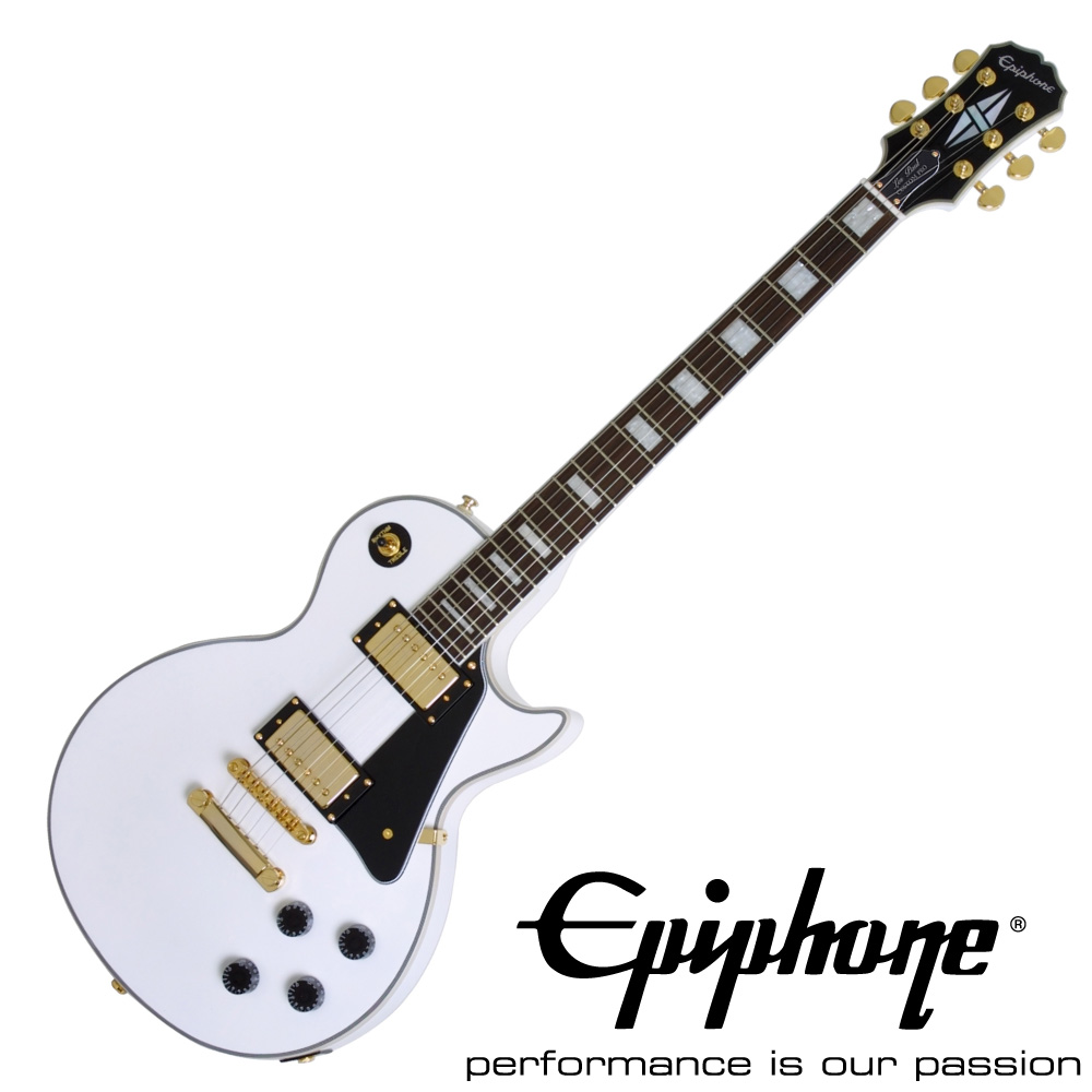 Epiphone Les Paul Custom PRO AW エレキギター