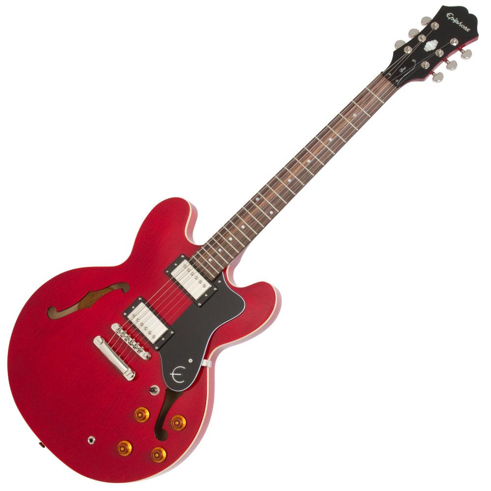 Epiphone DOT CH エレキギター