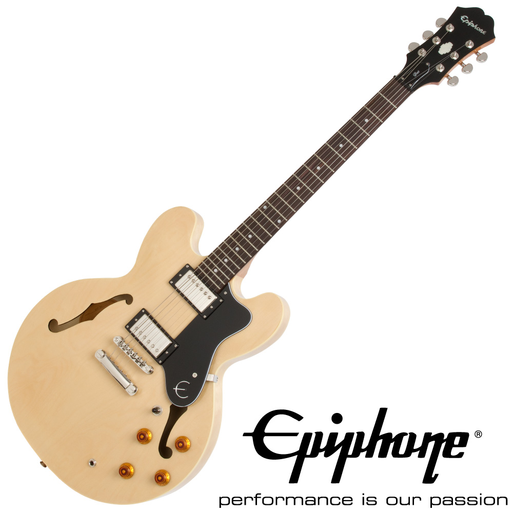 Epiphone DOT NA エレキギター