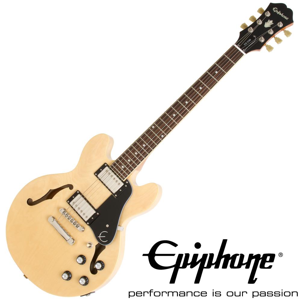 Epiphone ES-339 Pro NA エレキギター