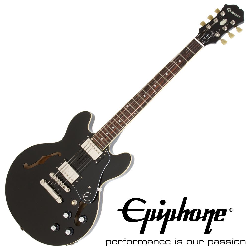 Epiphone ES-339 Pro EB エレキギター