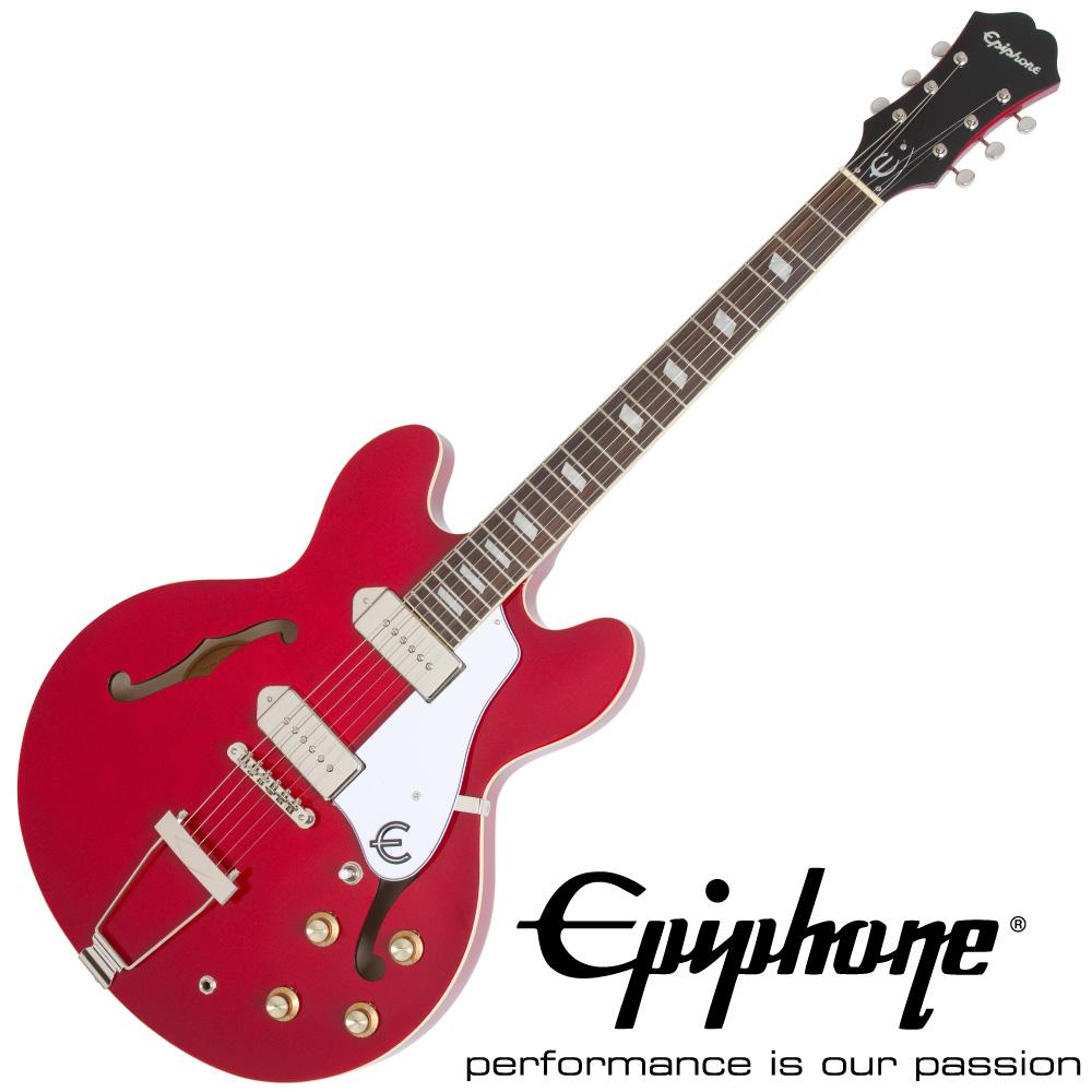 Epiphone Casino CH エレキギター