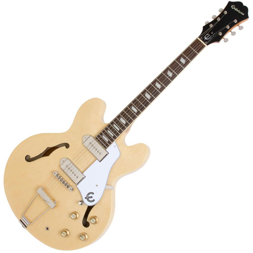 Epiphone Casino NA エレキギター