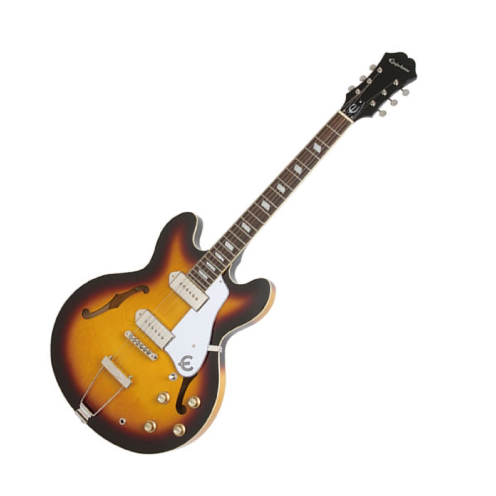 Epiphone Casino VS エレキギター
