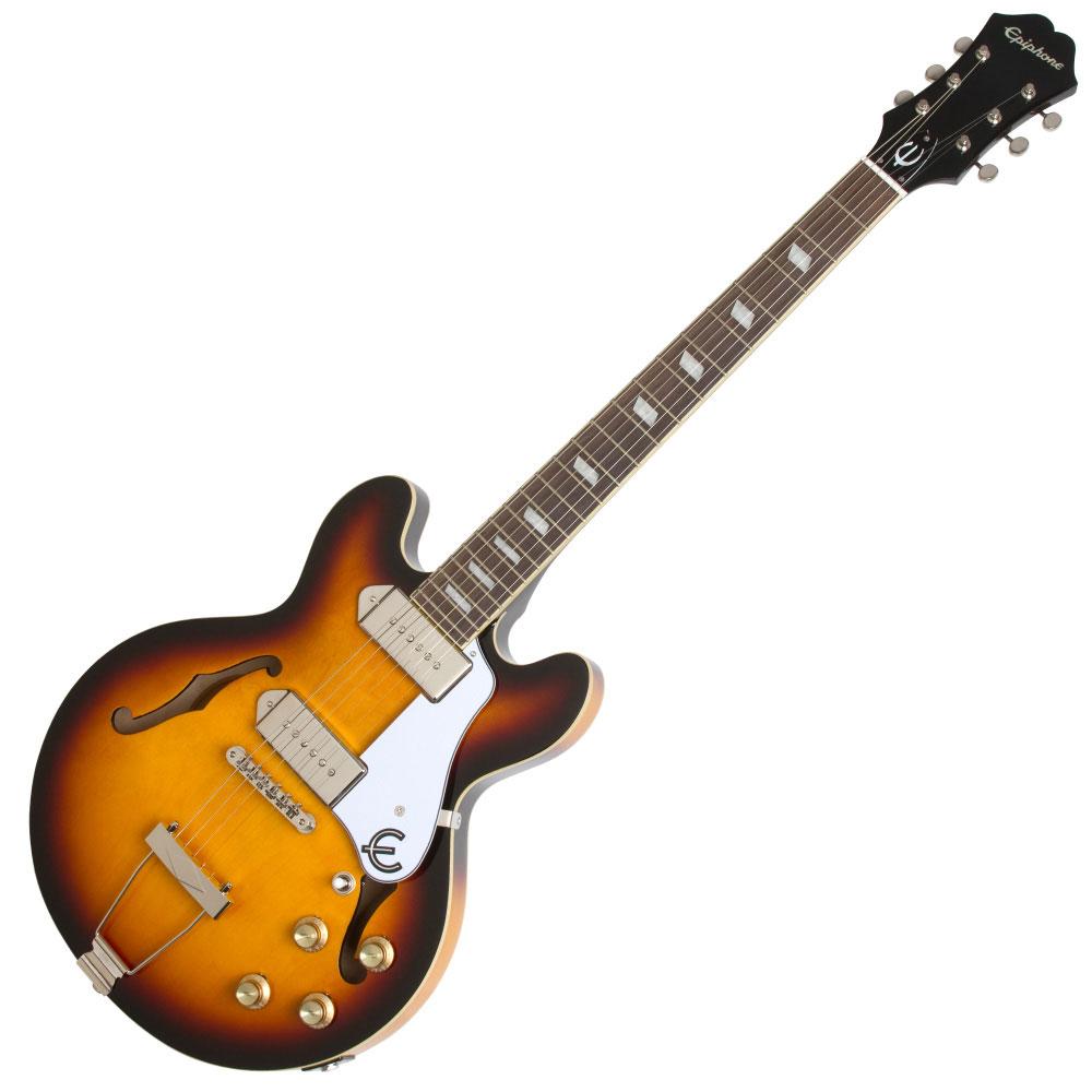Epiphone Casino Coupe VS エレキギター