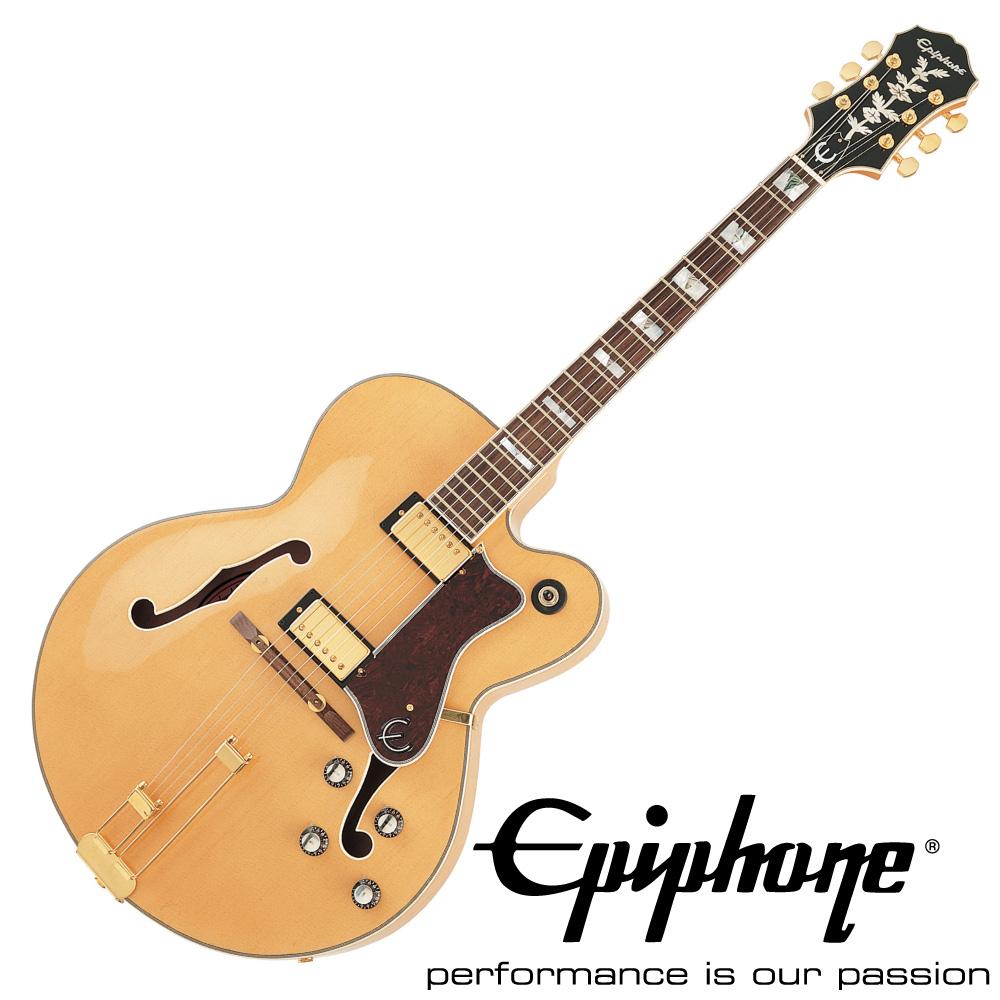 Epiphone Broadway NA エレキギター
