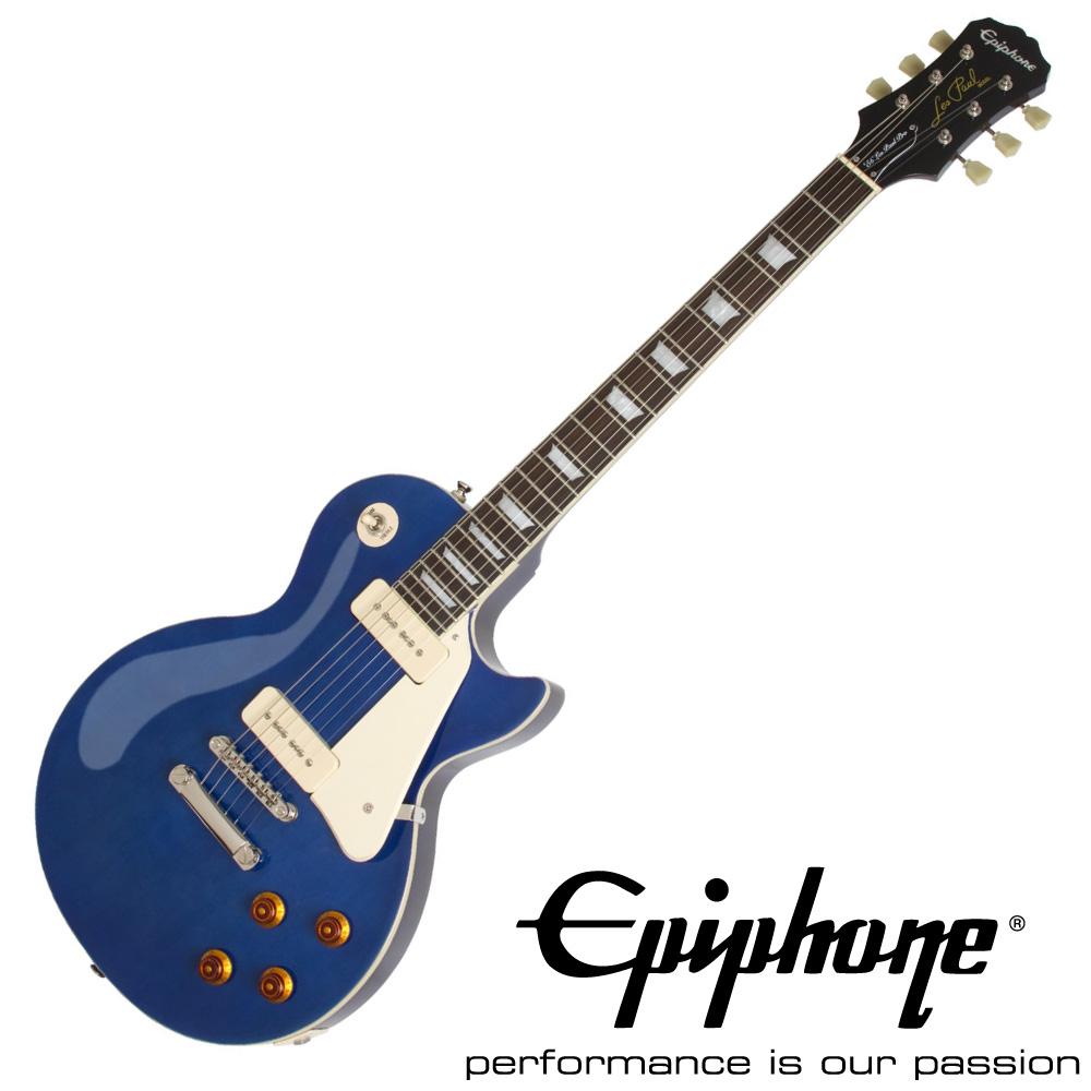 Epiphone 1956 Les Paul Standard PRO CB エレキギター