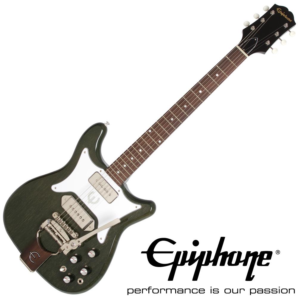 Epiphone Limited Edition Tamio Okuda Elitist Coronet Custom Outfit SX エレキギター 奥田民生モデル