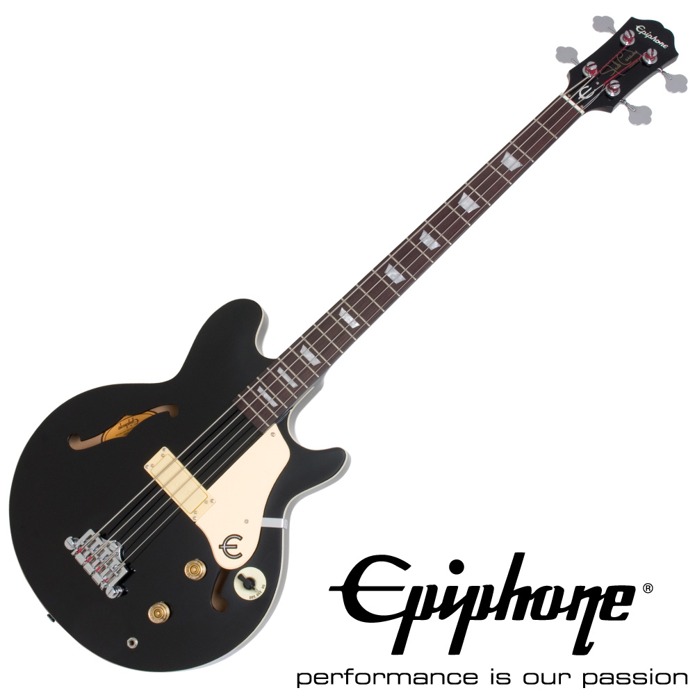 Epiphone Jack Casady Signature Bass EB エレキベース