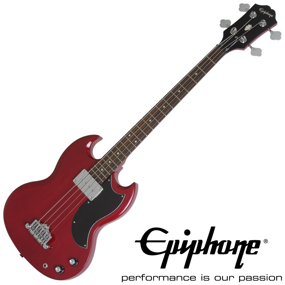 Epiphone EB-0 Bass CH エレキベース