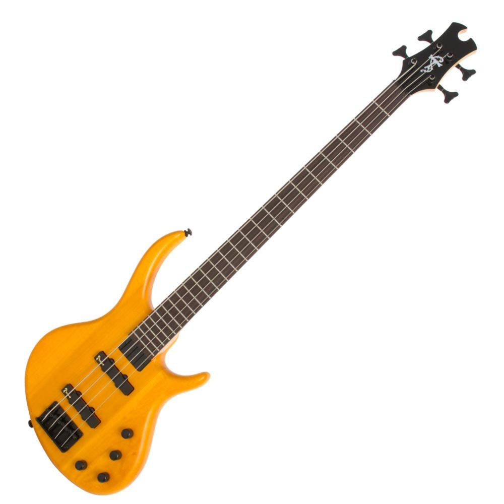 Epiphone Toby Deluxe IV Bass TAS エレキベース
