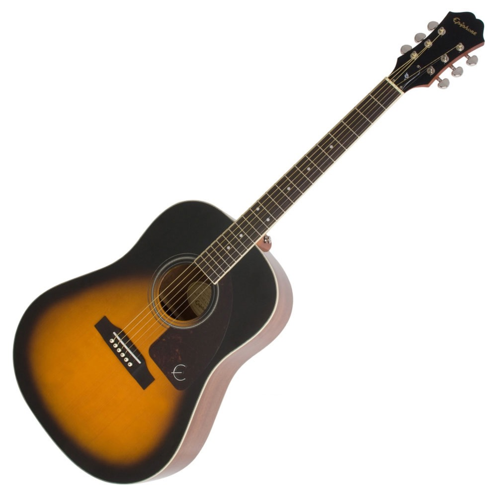 Epiphone AJ-220S VS アコースティックギター