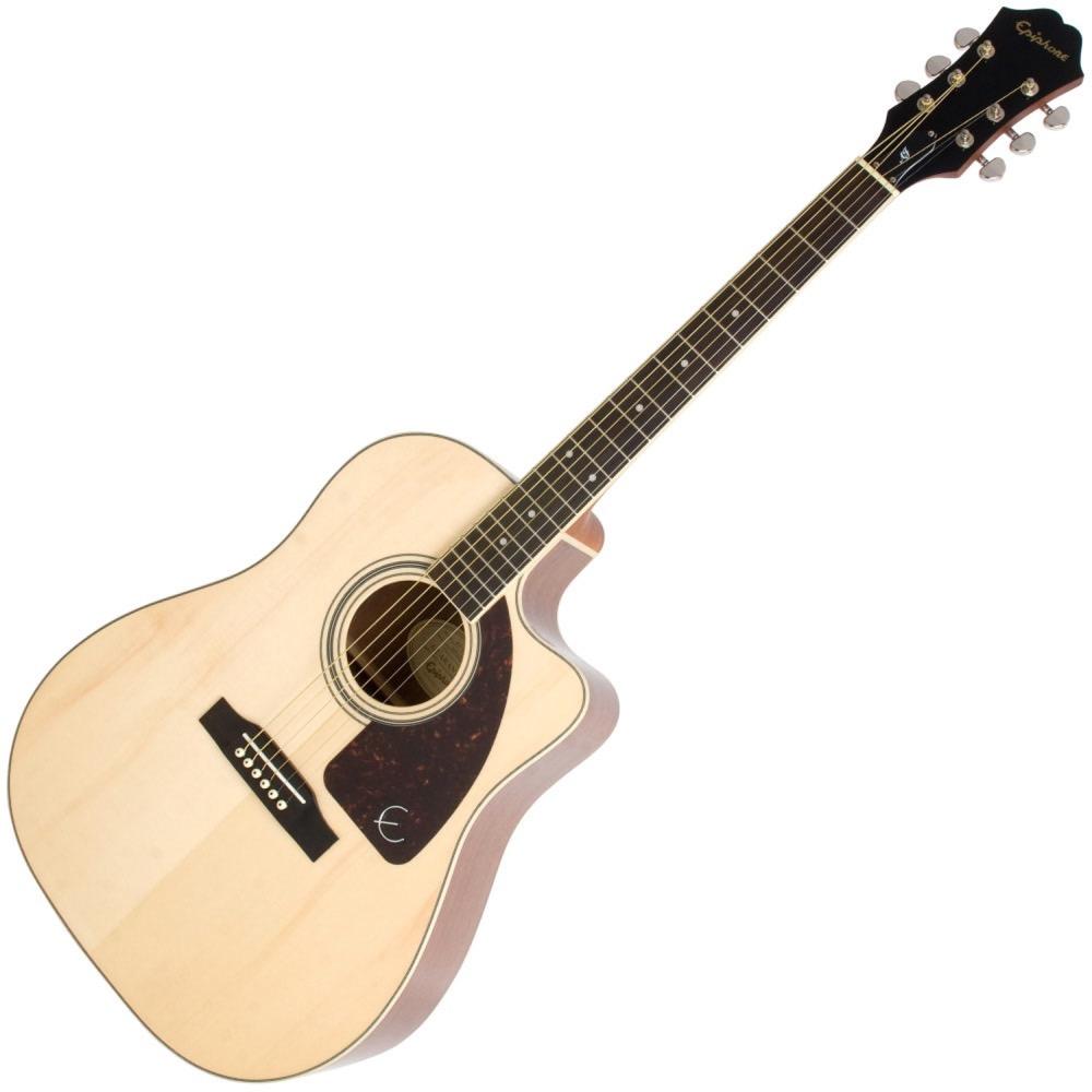 Epiphone AJ-220SCE NA エレクトリックアコースティックギター