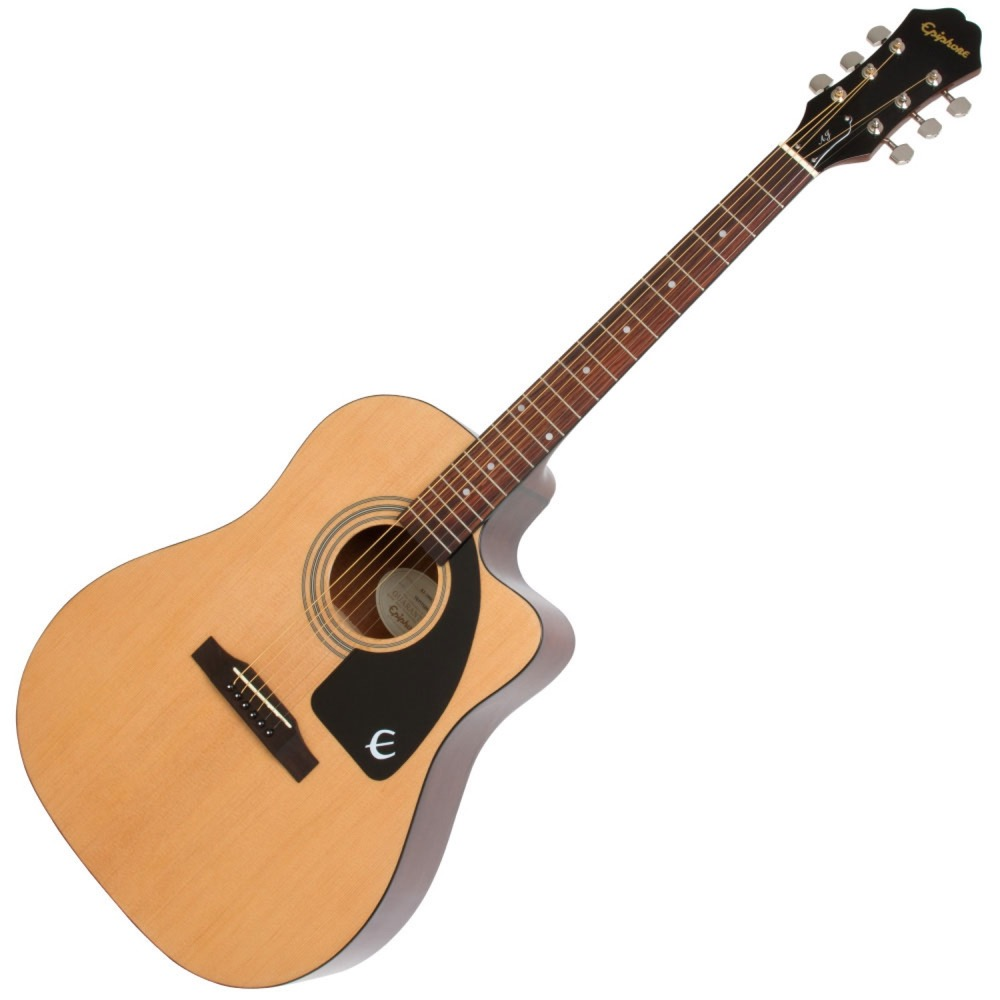 Epiphone AJ-100CE NA エレクトリックアコースティックギター