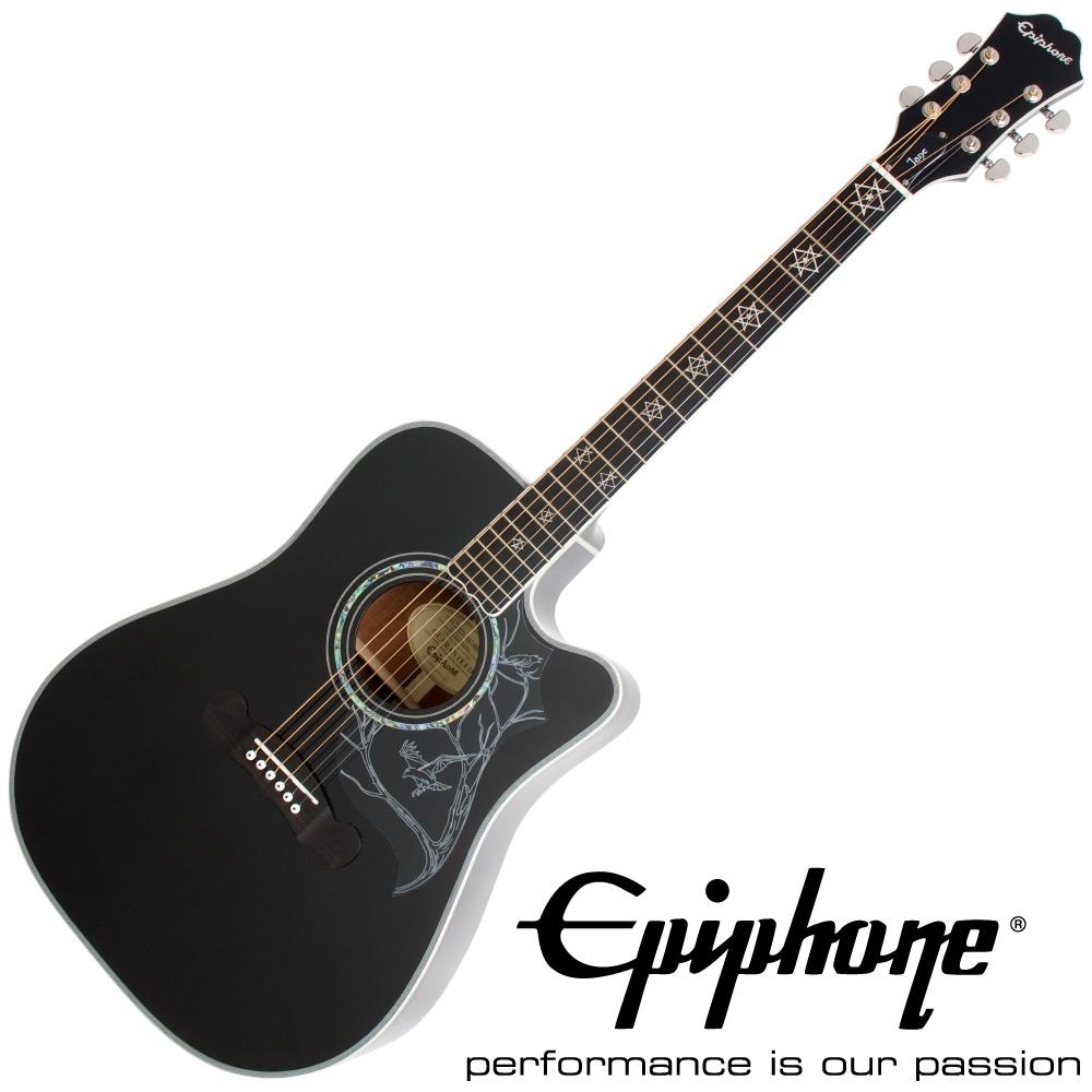 Epiphone Dave Navarro Jane EB エレクトリックアコースティックギター