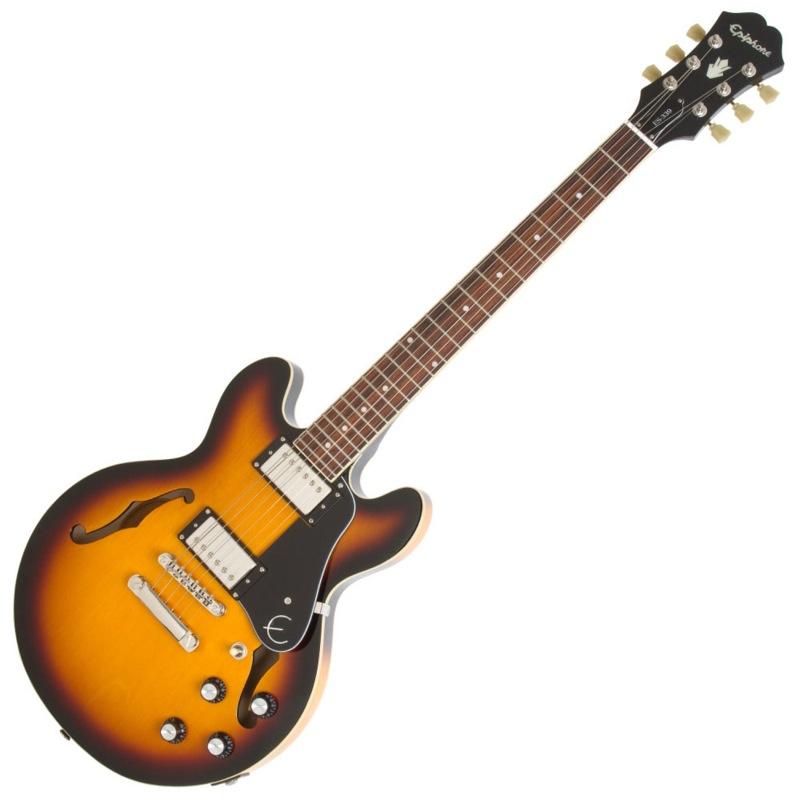 Epiphone ES-339 Pro VS エレキギター