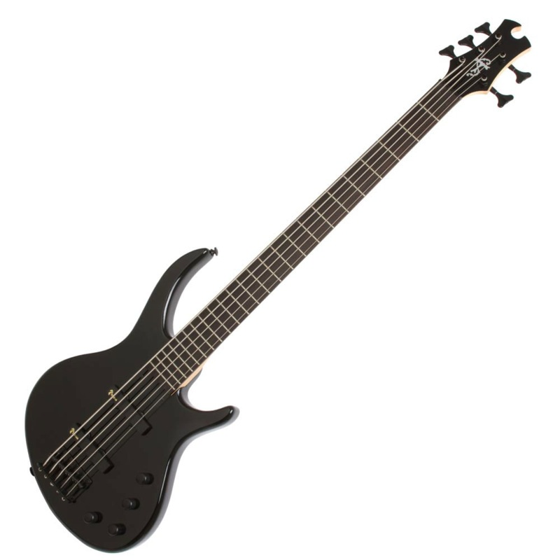 Epiphone Toby Deluxe-V Bass EB 5弦エレキベース