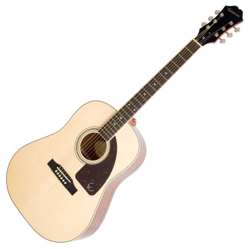 Epiphone AJ-220S NA アコースティックギター