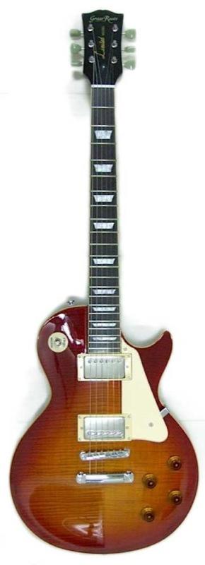 GrassRoots G-LP-60S CHS エレキギター