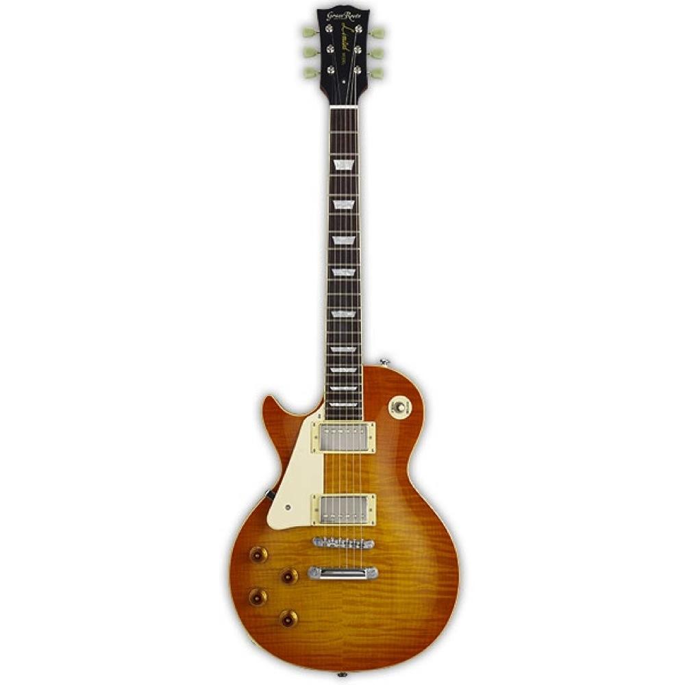 GrassRoots G-LP-60S L/H HSB エレキギター