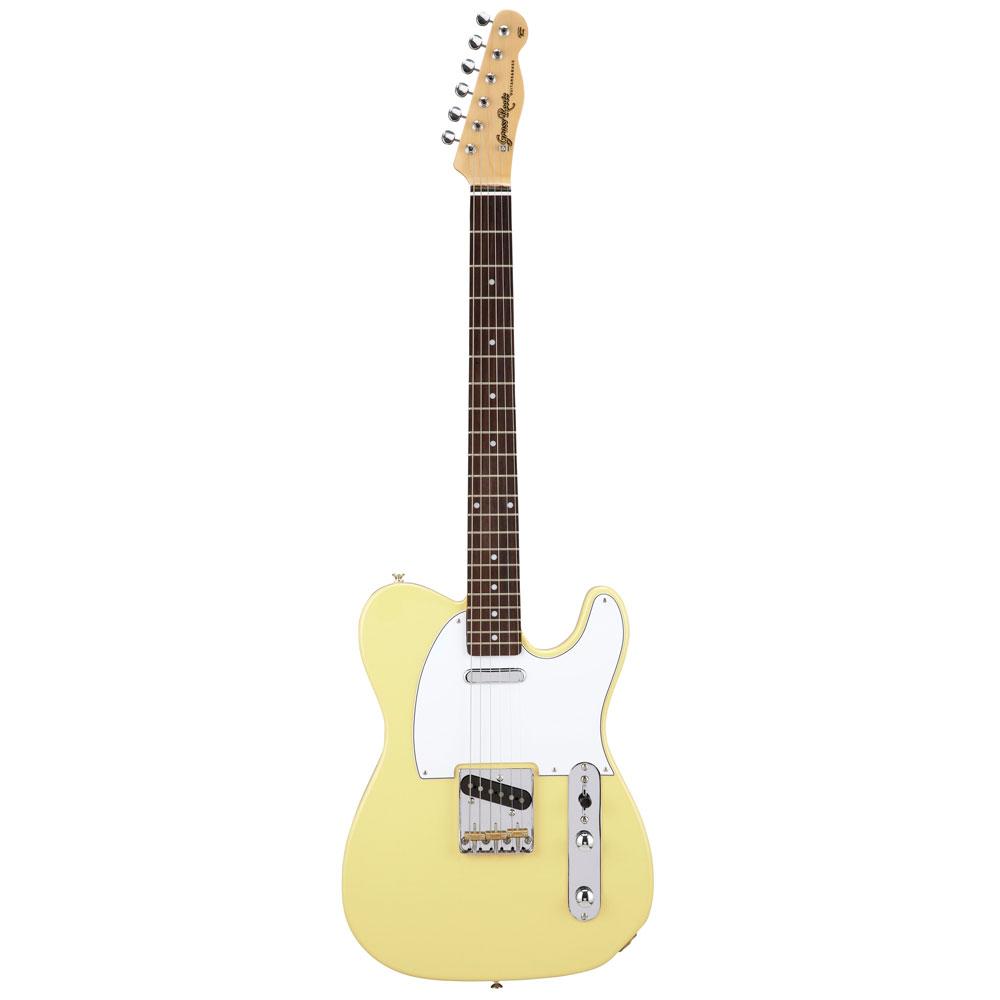 GrassRoots G-TE-50R ABD エレキギター
