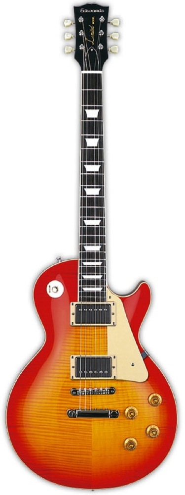 EDWARDS E-LP-125SD CHS エレキギター