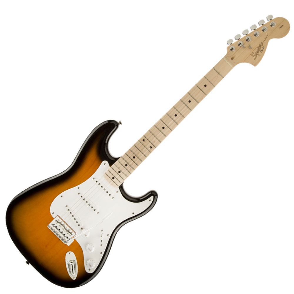 Squier Affinity Series Stratocaster 2TS エレキギター