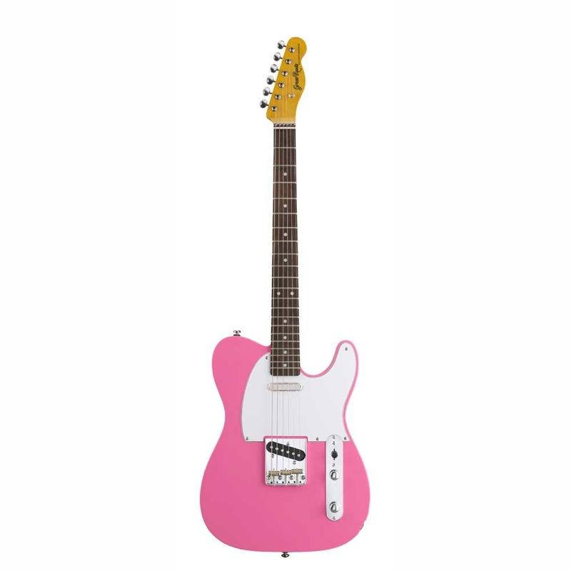 GrassRoots G-TE-50R PI エレキギター