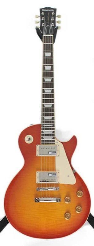 EDWARDS E-LP-125SD VHB エレキギター