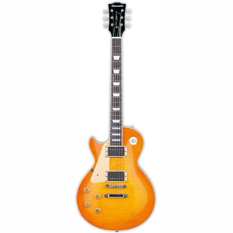 EDWARDS E-LP-125SD L/H VHB エレキギター