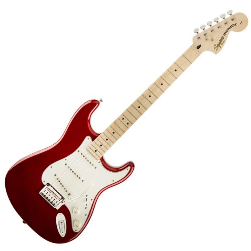 Squier Standard Stratocaster CAR/M エレキギター