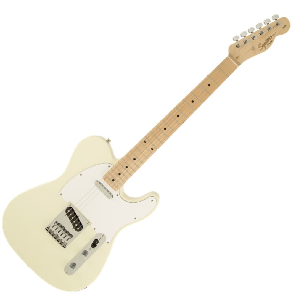 Squier Affinity Series Telecaster AWT エレキギター