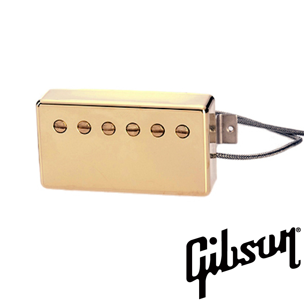 Gibson IM57B-GH Burstbucker Type 2 Gold cover