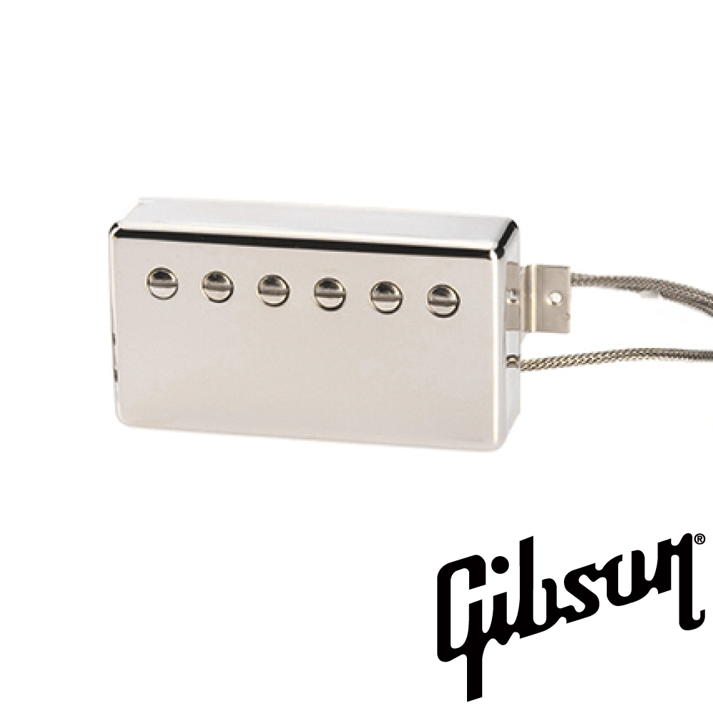 Gibson IM57B-NH Burstbucker Type 2 Nickel Cover