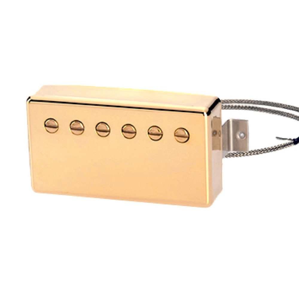 Gibson IM57P-GH 57 Classic Plus Gold Cover