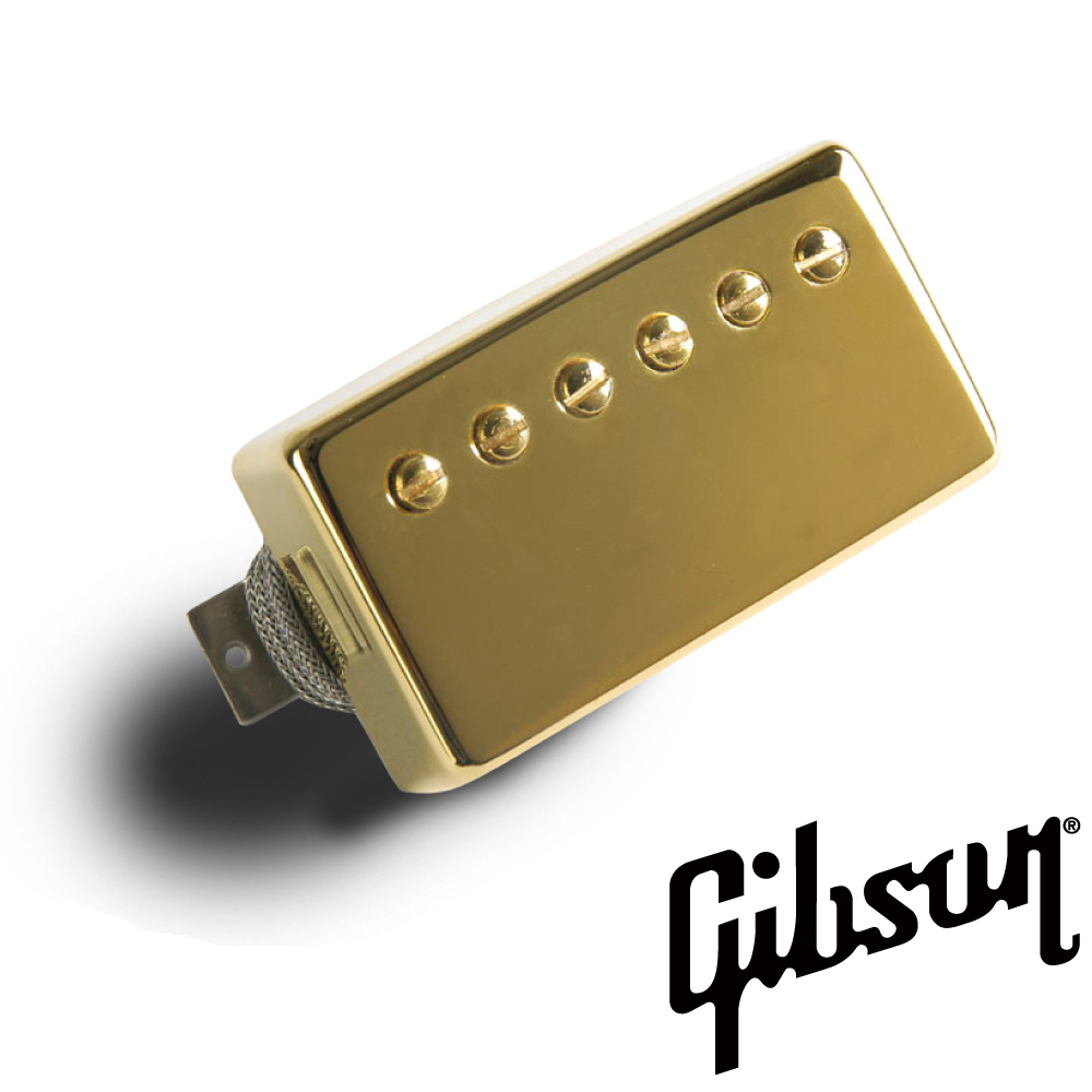 Gibson IM59A-GH Burstbucker Pro Neck Pickup Gold