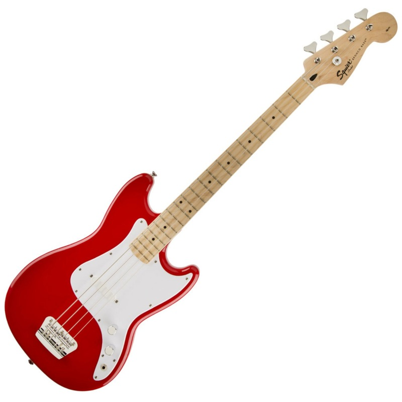 Squier Bronco Bass TRD エレキベース