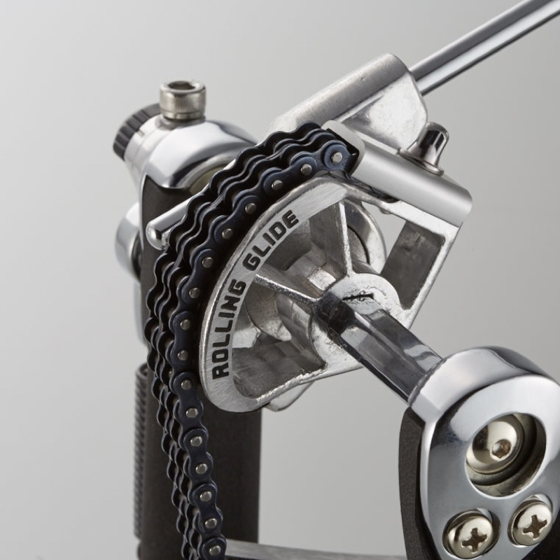 TAMA HP900RN IRON COBRA drum pedal with hard case