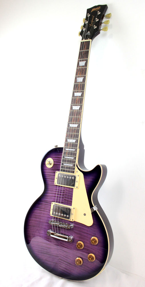BLITZ by ARIA BLP-450 SPP エレキギター