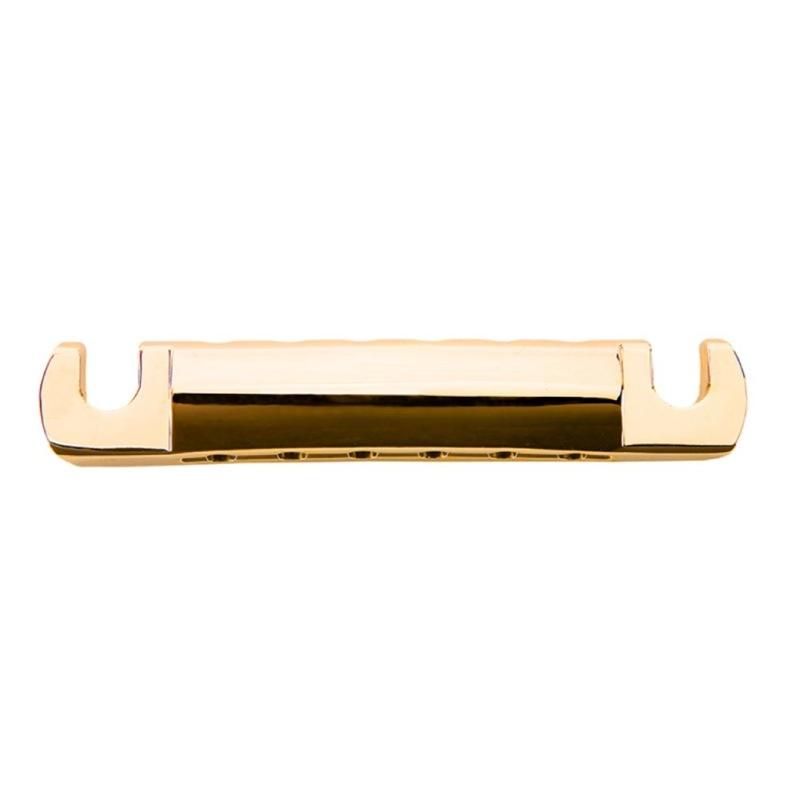 Gibson PTTP-080 Historic Lightweight Tailpiece Gold テイルピース