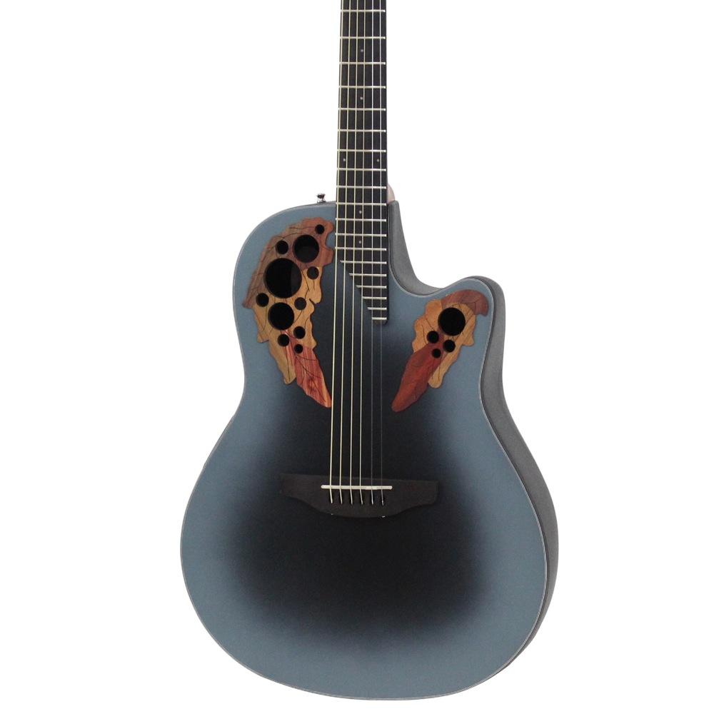 OVATION Celebrity Elite CE44 RBB エレクトリックアコースティックギター