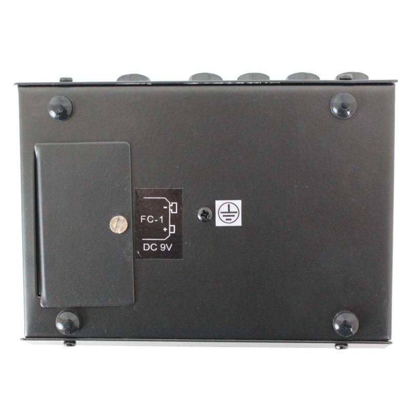 Silk Road MM-490 Mini Mixer