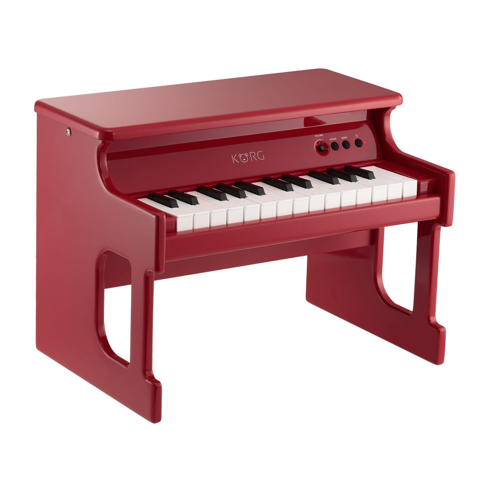 KORG tinyPIANO RD デジタルトイピアノ