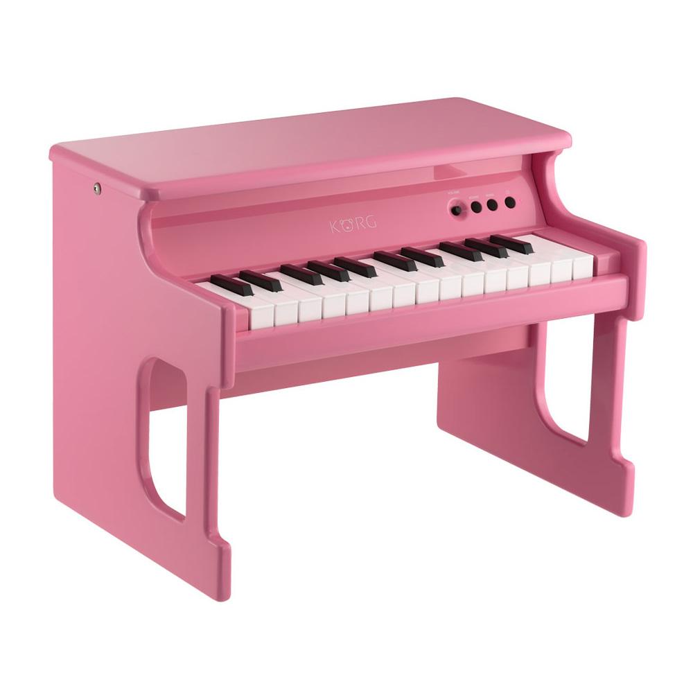 KORG tinyPIANO PK デジタルトイピアノ