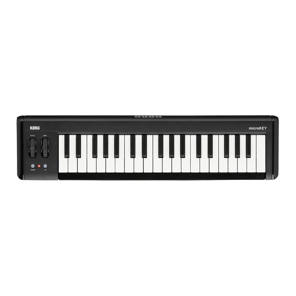 KORG microKEY2-37 USB MIDIキーボード
