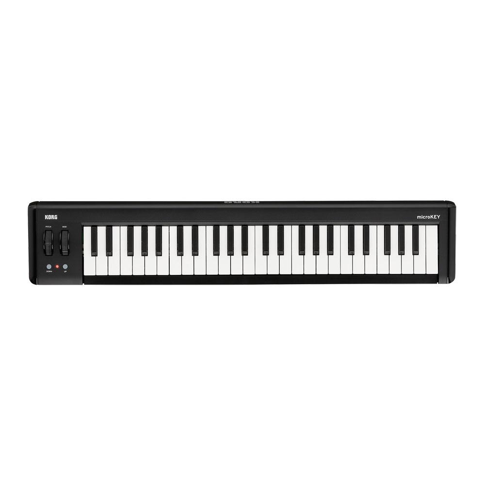KORG microKEY2-49 USB MIDIキーボード